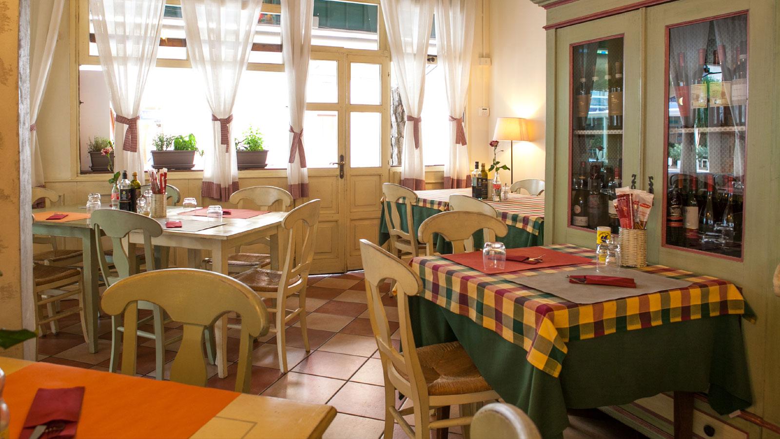 Moreno Restaurant